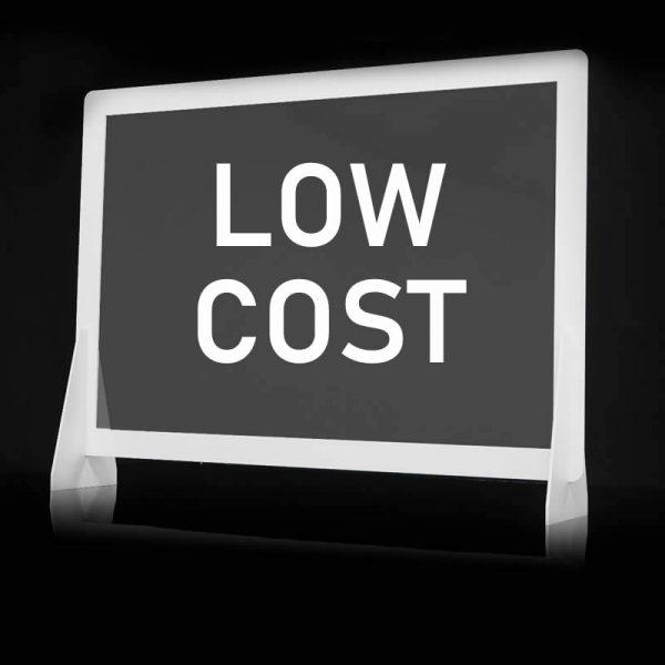 Mamparas low cost belfast 2
