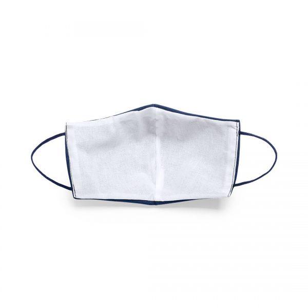 Mascarillas higiénicas reutilizables personalizadas Grupo Zona