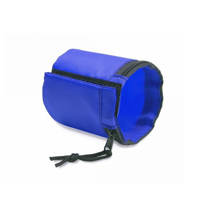 Portamascarillas con logo personalizables distintos colores Grupo Zona