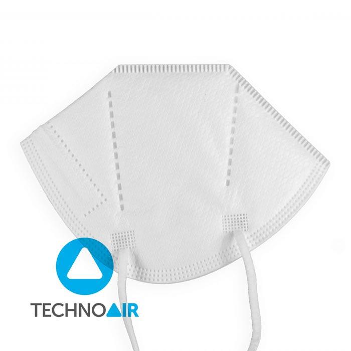 Mascarillas FFTP2 TechnoAir®
